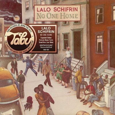 Lalo Schifrin – No One Home [New & Sealed] Digipack CD • 3.99£