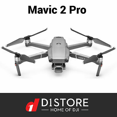 AU2499 • Buy DJI Mavic 2 Pro Drone With Hasselblad 4k Camera Australian Warranty Tax Invoice