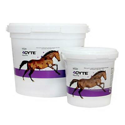 AU259.95 • Buy 4CYTE Equine Granules Joint Treatment For Horses
