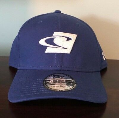 $13.95 • Buy Authentic O'Neill New Era 39Thirty Stretch Baseball Cap Hat Surfboarding (NEW)