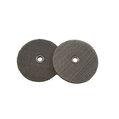 AU19.99 • Buy 2 Pack Of Mesh Filter's For BBW Pyrex TIG Cup To Suit WP9/20 Torch FUPA