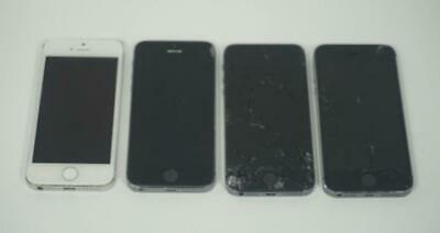 $ CDN181.32 • Buy Bulk Lot Of 10 Defective AS-IS For Repair Apple IPhone 5s A1533 Cell Phones