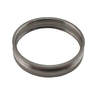 AU12.50 • Buy Stainless Steel Ring Insert For BBW Pyrex TIG Cup - WP9/20 - FUPA FURICK Style