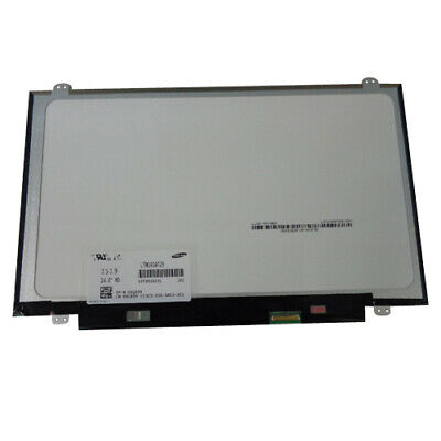 Dell Latitude 7280 LCD Screen Panel 2HY74 WXGA HD NEW
