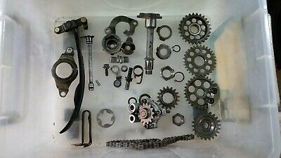 AU60 • Buy 2001 YZ250f Assorted Engine Components