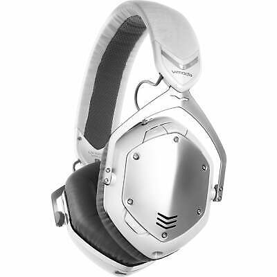 Crossfade Wireless Over-Ear Headphone Silver (X1- Ex-Display- With Warranty) • 176£