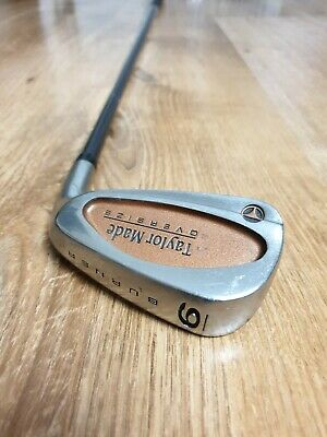 Taylormade Burner Oversize 6 Iron Bubble S-90 • 23.95£