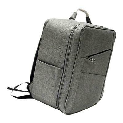 AU39.81 • Buy RC Drone Carry Bag Backpack For DJI Phantom4 Phantom3 Professional Gray