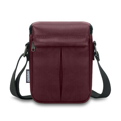 Shoulder Bridge Camera Case Bag For NIKON COOLPIX B500 B700 B600 P900 • 14.99£