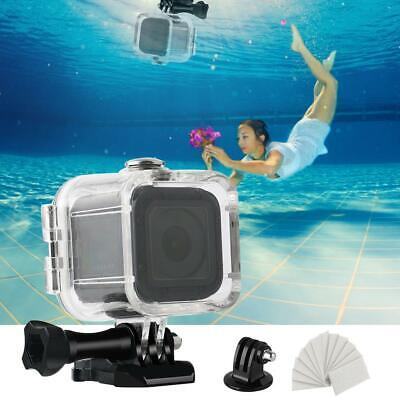 $ CDN17.86 • Buy For GoPro Hero 4 Session 5 Session Diving 45M Waterproof Case Anti Fog Inserts