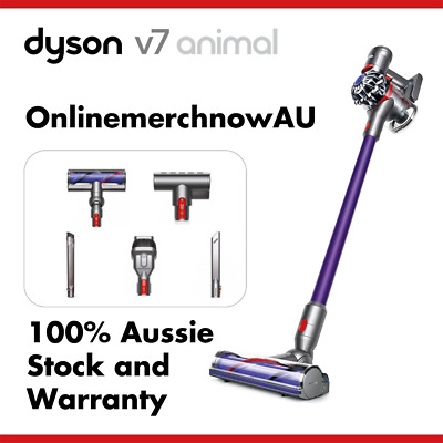 AU1000 • Buy **NEW** Dyson V7 Animal Cordless Vacuum AU STOCK (2YR Warranty)