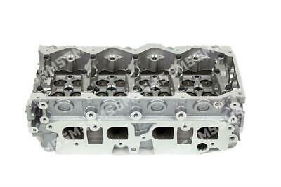AU1933 • Buy To Suit Nissan Spanish Built YD25DDTI Cylinder Head Assembly No Camshaft