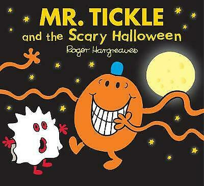 £2.95 • Buy NEW - MR TICKLE And SCARY HALLOWEEN (BUY 5 GET 1 FREE) Mr  Men Miss