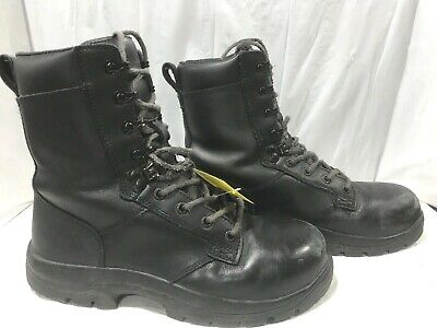 $69.42 • Buy  Magnum Elite Shield Bk S3 Safety Boot With Composite Toe & Midsole UK6.5  #1975