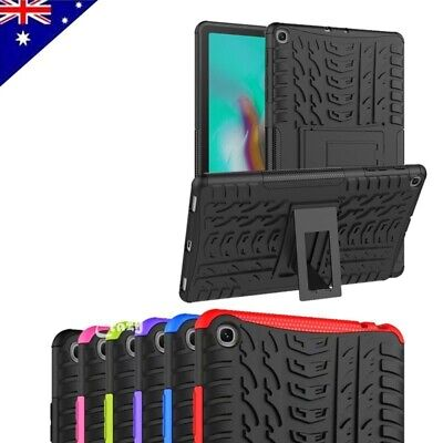 AU14.99 • Buy For Samsung Galaxy Tab S5e 10.5  SM-T720 Shockproof Heavy Duty Stand Case Cover