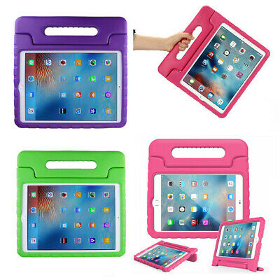 AU27.48 • Buy Kid ShockProof Case Cover For IPad 7th 8th 6 5 Mini 5 Air 2 3 4 Pro 11 10.5 12.9