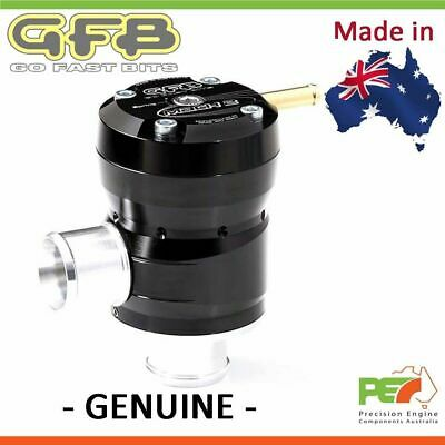 AU218 • Buy * GFB * Mach 2 TMS Blow Off Valve For Volkswagen Polo GTI Mk4F (Typ 9N3) 1.8t 9N