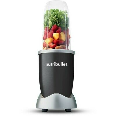 AU129 • Buy Nutribullet 1000W 8 Piece Blender Set - N10-0807DG
