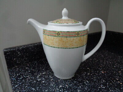 Wedgwood Home Florence Coffee Pot • 25£