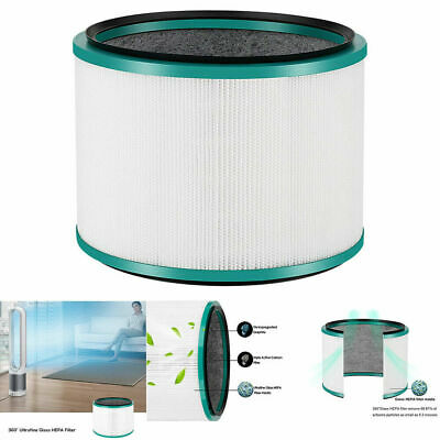 AU27.99 • Buy Filter For Dyson Pure Hot Cool Link Purifiers HP00 HP01 HP02 HP03 305214-01