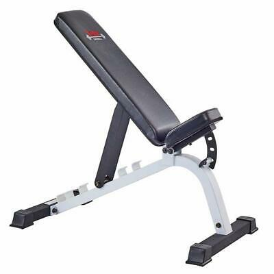 £229.99 • Buy York FTS Adjustable Flat - Incline Weight Bench Light Commercial Gym Workout