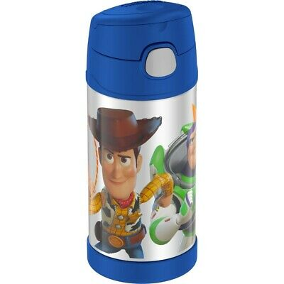 AU20 • Buy Thermos Funtainer Drink Bottle 355ml Disney Toy Story 4