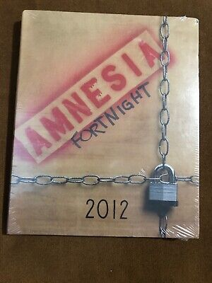 $ CDN39.42 • Buy Amnesia Fortnight 2012 Double Fine Brand New Sealed