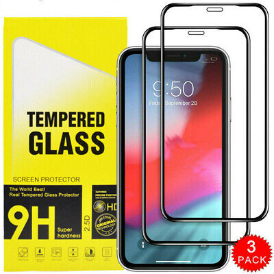 $ CDN2.60 • Buy 6D Full Cover Tempered Glass Protector For Sony Xperia XA2 Ultra XZ1 Compact
