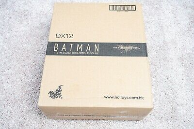 $ CDN662.81 • Buy 1/6 Hot Toys The Dark Knight Rises Batman DX12