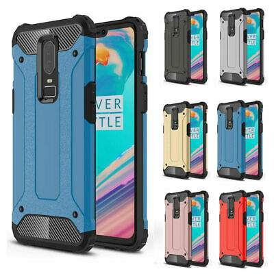 AU17.99 • Buy For OnePlus 7T Pro 7T 7Pro 6T 5T 5 Hybrid Heavy Duty Shockproof Rugged Case Cove