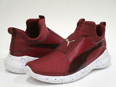 AU66.13 • Buy PUMA Women's Rebel Mid Speckle Ankle-High Training Shoes, Brand New