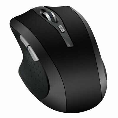 AU25.59 • Buy 2.4G Rechargeable Bluetooth Optical Gaming Mouse Wireless Mice For PC Mac Laptop