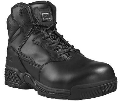 $123.68 • Buy Magnum Stealth Force 6  S3 Combat Composite Toe/midsole Safety Work Boot #M80142