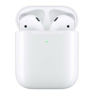 $ CDN214.42 • Buy Apple Airpods With Charging Case (2019)