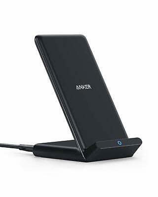 AU64 • Buy Anker Fast Wireless Charger, 10W Wireless Charging Stand, IPhone X, IPhone 11