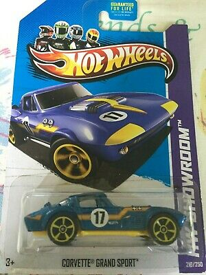 $6 • Buy Hot Wheels Corvette Grand Sport