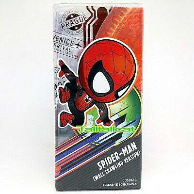 $ CDN26.43 • Buy Marvel Hot Toys Spider-Man FAR FROM HOME (Wall Crawling Ver.) Cosbaby [In Stock]