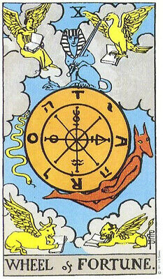 BARGAIN DEAL 5 Question Psychic Tarot Card Reading On Love, Health, Career, Kids • 5£