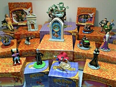 £71.95 • Buy Harry Potter ROYAL DOULTON FIGURINES Limited Edition Figures & Plates YOU CHOOSE