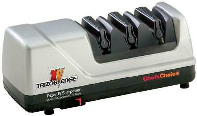 $124.55 • Buy Chef'sChoice 15 Trizor XV EdgeSelect Professional Electric Knife Sharpener