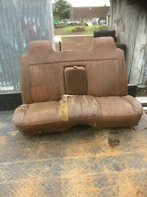 AU300 • Buy HOLDEN  BENCH SEAT Suit HJ, HX, HZ Listing 1