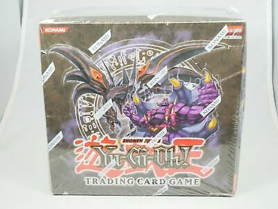 AU1132.01 • Buy Yugioh 1st Edition Dragons Roar Zombie Madness Structure Deck Box Factory Sealed