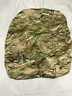 Genuine British Military Issue MTP Bergen Rucksack Covers Small & Large #2107 • 14.95£