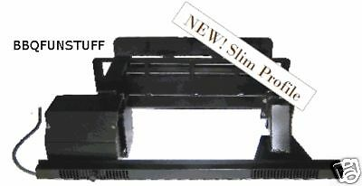 $599.99 • Buy Fireplace Wood Burning 40,000 BTU's Grate Heater Blower Unit Small GH2017 New