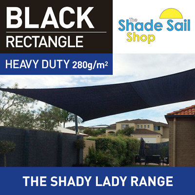 AU240.70 • Buy Listing For Ebay Member Dazzscoupe Rectangle BLACK 3 X 8 M Plus Accessories