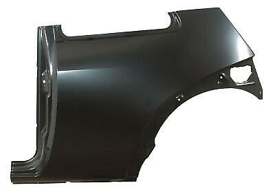 £136.18 • Buy For FORD KA Rear Wing Right Hand 1997-2007