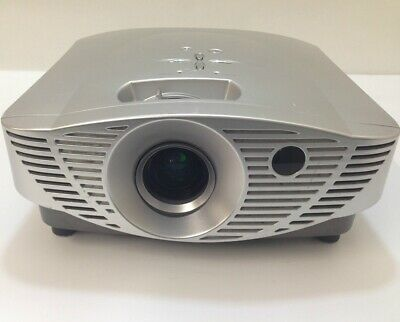 Sahara AV-2107 LCD Projector With 5562 Lamp Hours Used • 45£