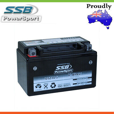 AU130 • Buy SSB 12V V-Spec High Performance AGM Battery For YAMAHA XP530 T-MAX 530cc '12-18