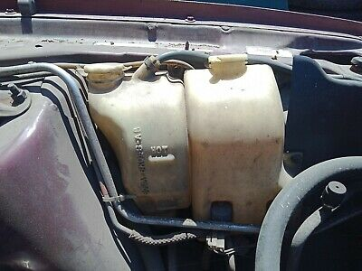 AU80 • Buy Ford Xf Falcon Sedan 1984 - 1988 Coolant Over Flow Bottle
