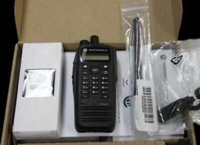 $429 • Buy Motorola XPR 6550 TRBO / New Radios